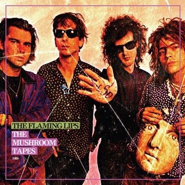 The Mushroom Tapes (Coloured Vinyl) (RSD Black Friday 2018)
