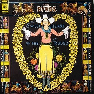 Sweetheart Of The Rodeo - 50Th Anniversary 4Lp Legacy Edition (RSD Black Friday 2018)