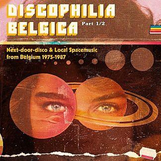 Discophilia Belgica Pt 1