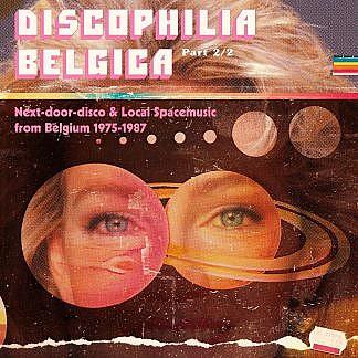 Discophilia Belgica Pt 2