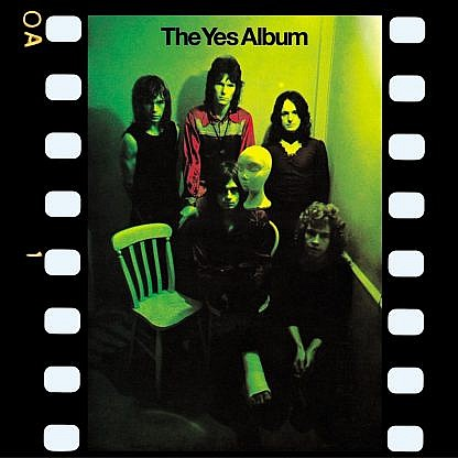 The Yes Album (Expanded Anmd Remastered)