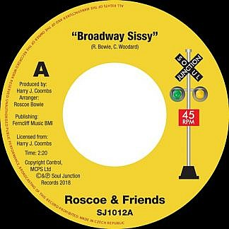 Broadway Sissy/Broken Hearted Lovers