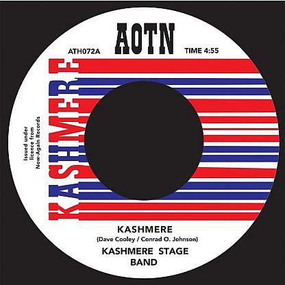 Kashmere/Scorpio