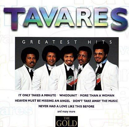 Tavares : Greatest Hits