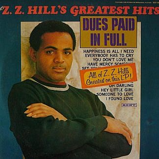 Greatest Hits - Dues Paid In Full