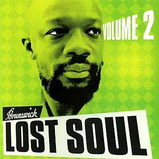 Lost Soul Vol 2