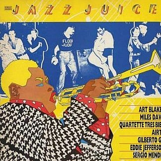Jazz Juice Vol 4