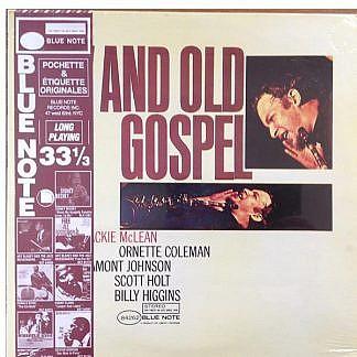 New & Old Gospel