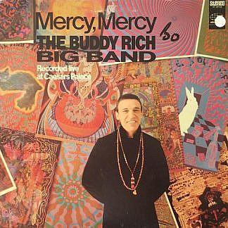 Mercy Mercy - Live At Caesars Palace