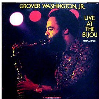 Live At The Bijou(Sausalito/ Summer Song
