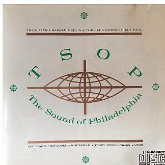 Tsop - The Sound Of Philadelphia