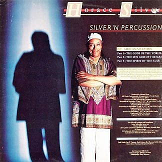 Silver N Percussion