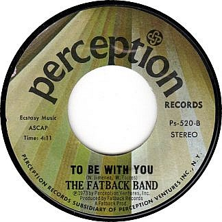 Soul March/ To Be With You