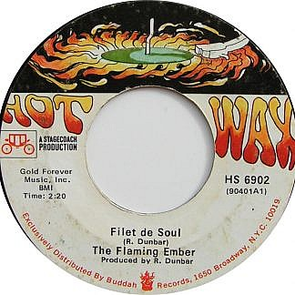 Mind Body And Soul / Filet De Soul