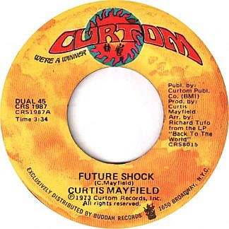 Future Shock / The Other Side Of Town