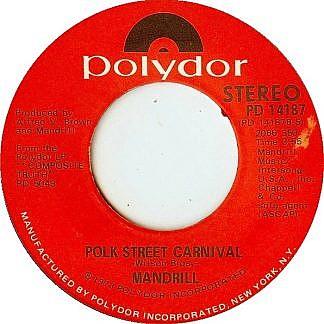 Hang Loose / Polk Street Carnival
