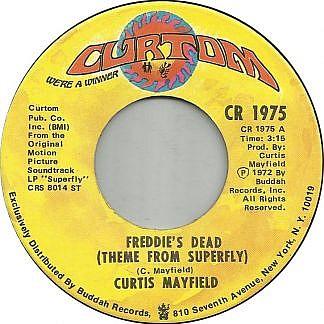Freddie's Dead / Underground