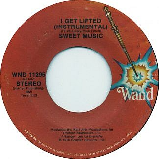 I Get Lifted /(Instrumental)