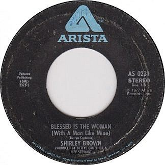 Blessed Is The Woman Lowdown Dirty Good Lover
