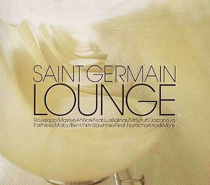 Saint Germain Lounge