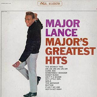 Best Of Major Lance