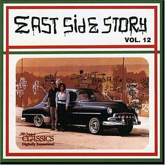 East Side Story Vol 12