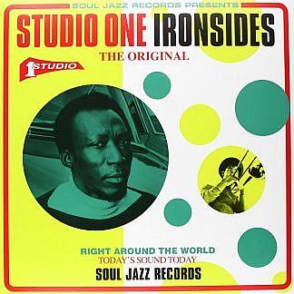 Soul Jazz Presents The Legendary Studio One Recordings