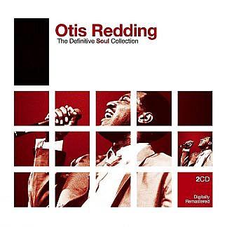 Otis Redding : Definitive Soul Collection