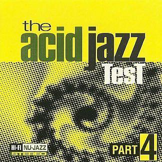 Acid Jazz Vol 4