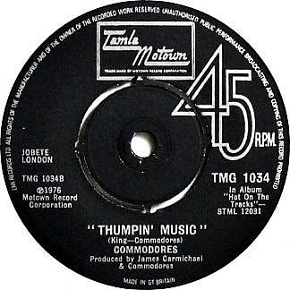 High On Sunshine / Thumpin Music