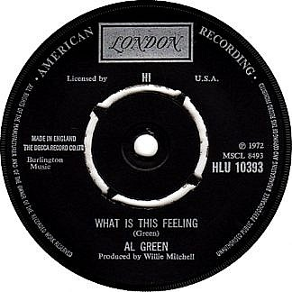 You Ought To Be With Me/ What Is This Feeling