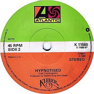 Get Tough/ Hypnotised