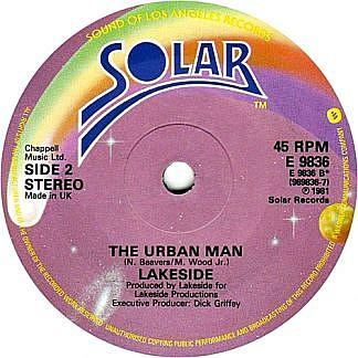 Raid/ The Urban Man