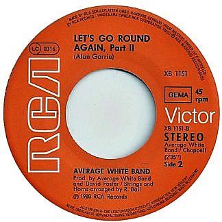 Lets Go Round Again/(Part 2)
