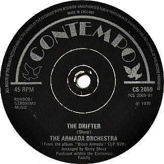 Feel The Need In Me/ The Drifter