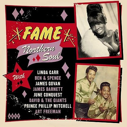 Fame Northern Soul