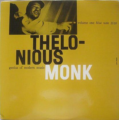 Genius Of Modern Music Volume One