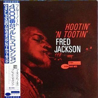 Hootin' N' Tootin'