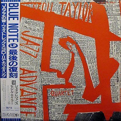 Jazz Advance