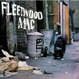 Peter Green'S Fleetwood Mac (Ltd Colured Vinyl Numbered Edition)