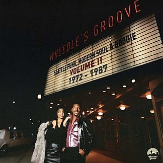 Wheedles Groove Volume Ii 1972-1987