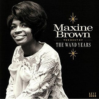 Maxine Brown - Best Of The Wand Years