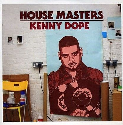 House Masters Kenny Dope (j 19)