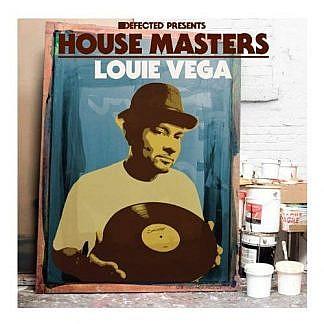 House Masters - Louie Vega (j 19)