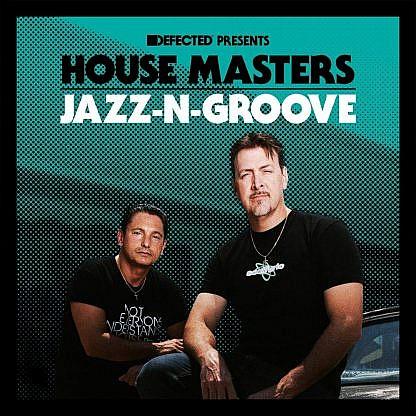 House Masters – Jazz-N-Groove (j 19)