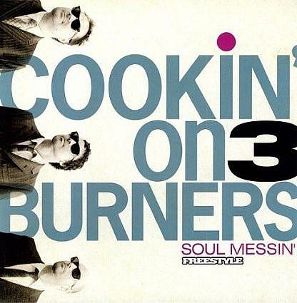 Soul Messin (j 19)