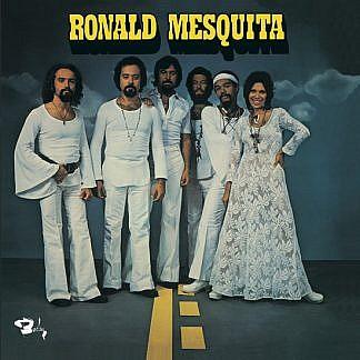 Ronald Mesquita