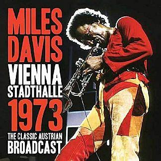 Vienna Stadthalle 1973