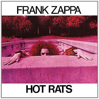 Hot Rats (180Gm)