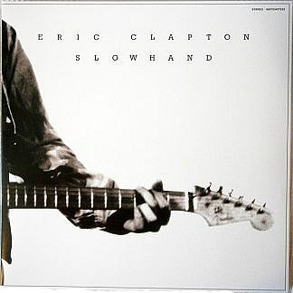 Slowhand (2012 Remastered Vinyl -180Gm)